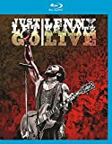 Lenny Kravitz : Just Let Go [Blu-ray] [Import italien]