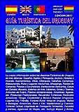 Guía Turística del Uruguay Rdición 2017 NUEVO