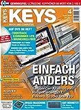 Keys 4 2010 mit DVD - Sequencer Alternativen - Toontrack EZDrummer Lite Vollversion auf DVD - Personal Samples - Free Loops - Audiobeispiele
