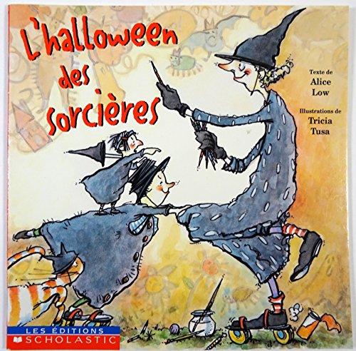 Halloween des sorcières L'' - Sorcieres Halloween