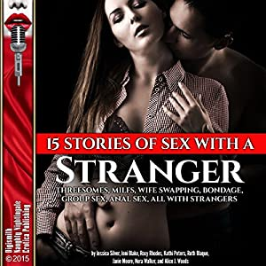 Wife And Stranger Stories