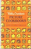 Betty Crocker's Picture Cookbooks (Boxed Set of 8 Volumes)