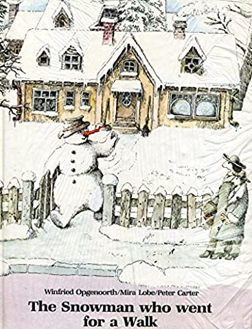 The Snowman Who Went for a Walk