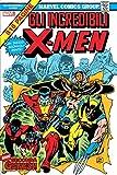 Marvel Omnibus - Gli Incredibili X-Men N° 1 - Ristampa - Panini Comics - ITALIANO #MYCOMICS