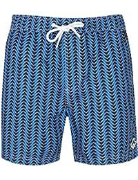 1f65a31f58 Amazon.co.uk: Swimwear - Men: Clothing: Shorts & Trunks, Briefs & More