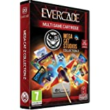 Evercade - Mega Cat Studios Collection 2