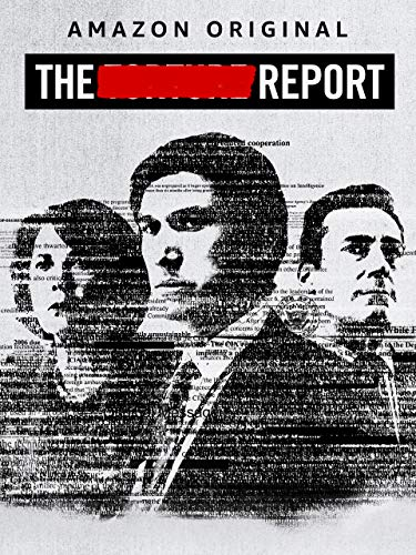 The Report [dt./OV] [Ultra HD]