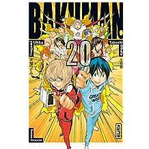 Bakuman - Tome 20