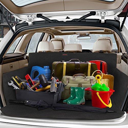 Kofferraumschutz Topist - 3