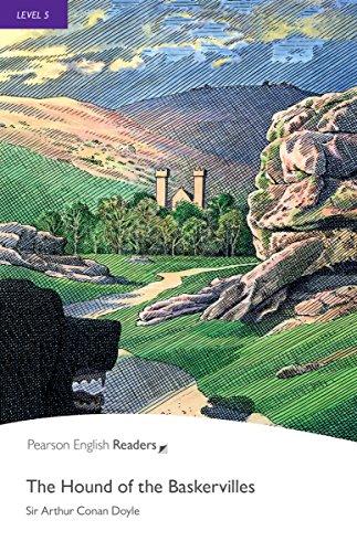 The Hound of the Baskervilles - Englisch-Lektüre für Fortgeschrittene ab B2 (Pearson Readers - Level 5)