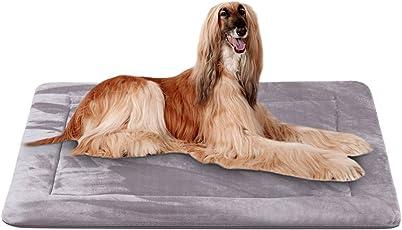 Hero Dog Weiche Hundedecken Waschbar Groß Rutschfest - Luxuriöse Hundebett Grosse Hundekissen Matte