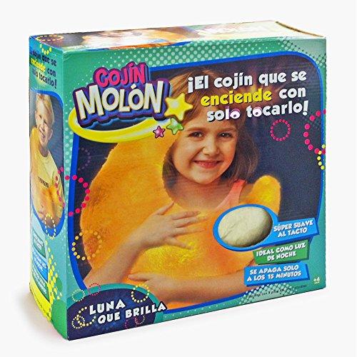 Cojín Molón - El original de la TV