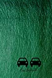 Car Logbook: Mileage Log Notebook . 6in By 9 In. Log Origin, Destination, Purpose, Start Mileage, End Mileage, Business Miles , Personal Miles, Cumulative Miles (Auto Books)