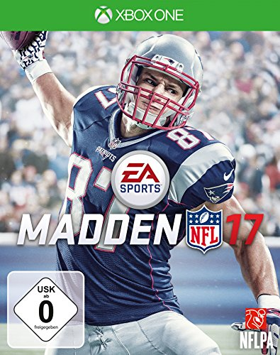 Madden NFL 17 - [Xbox One] - Football-spiele American
