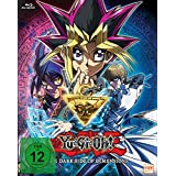 Yu-Gi-Oh! - The Darkside of Dimensions