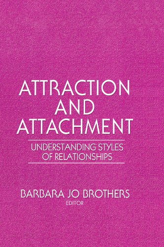 Attraction and Attachment: Understanding Styles of Relationships por Barbara Jo Brothers
