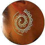 TOOGOO Ethnique Indien Birdcage Boucle Doreille Femmes Antique Argent Couleur Egypte Boucle Doreille Pendant R/¨/¦tro Vintage Boho Bijoux Ancien Style B