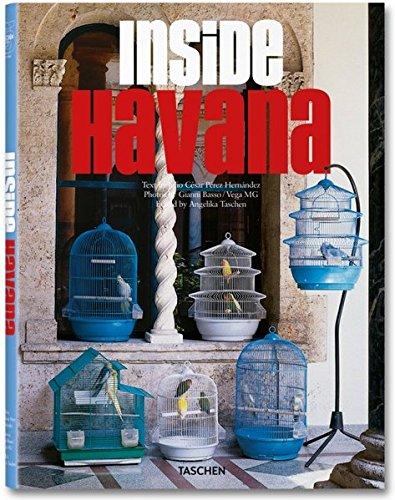 Inside Havana par Julio Cesar Perez Hernandez