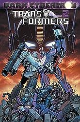 Transformers: Dark Cybertron Volume 2.