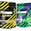 Simply Simple T6 Xplosion Fat Burners and Detoxyn Dx Detox Slimming Pills Bundle from SS Nutrition Ltd