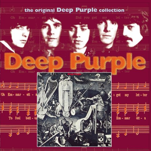 Deep Purple (Remastered)