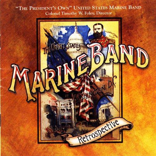 Retrospective Us Marine Band