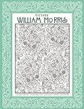 PICTURA PUZZLES - WILLIAM MORRIS PATTERNS