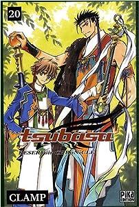Tsubasa Reservoir Chronicle Edition simple Tome 20