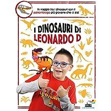I dinosauri di Leonardo D
