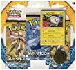 Pokemon 14603 TCG Sun and Moon Booster Set