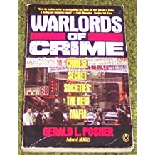 Warlords of Crime by Gerald L. Posner (1990-02-01)