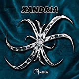 Songtexte von Xandria - India