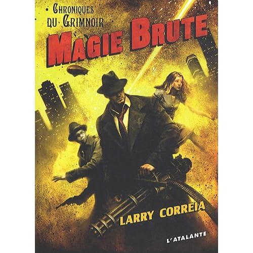 Magie brute