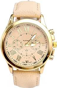 JS Direct - Damen -Armbanduhr- jwq00896