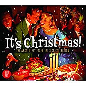 It's Christmas: The Absolutely Essential 3CD Collection