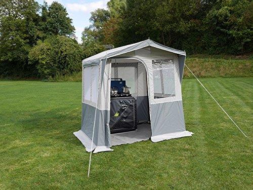 Kitchen Tool Storage Camping Tent Livorno 200DUKE 4