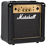 Marshall MG4 Gold Series MG10 G 10-Watt Guitar Combo Amplifier Latest Version