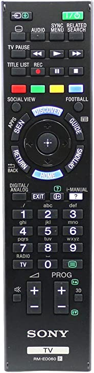 Sony LED/ 3D TV Remote Control RM-ED047