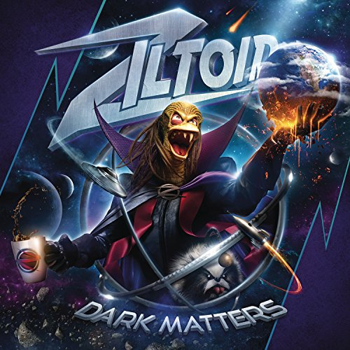 Dark Matters (Stand-Alone Version 2015) [2 LP + 1 CD]