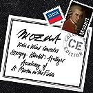 Violin Concertos And Wind Concertos (Coffret 9 CD)