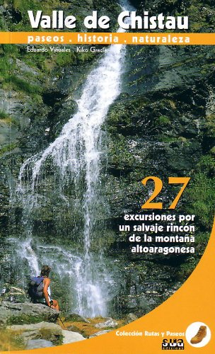 Eduardo Vinuales Cobos - Valle de Chistau (Rutas y paseos) Epub