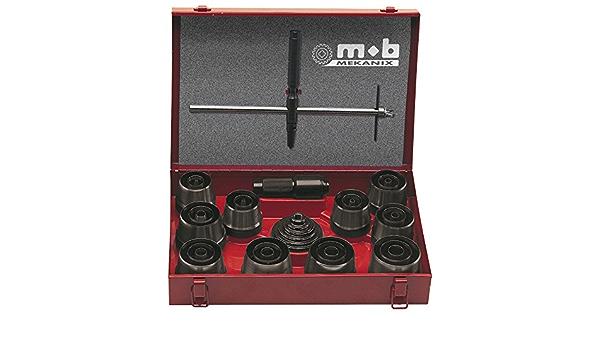 MOB Outillage 8018680001 Emporte-pi/èce /à arche /ø 68 mm