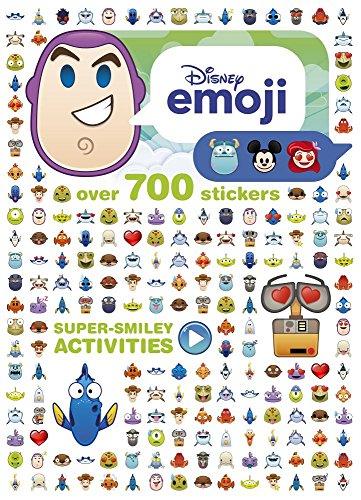 miley Activities: Over 700 Stickers ()