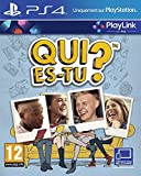 Qui es-tu ? Jeu PS4-PlayLink