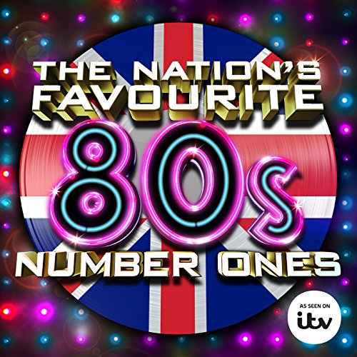 The Nation's Favourite 80s Num...