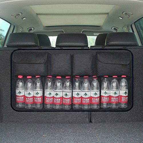 Kofferraum Organizer Auto Auto-Organizer Auto Organizer Sitztasche Sitzlehnentasche Auto-Sitztasche (Kofferraum)