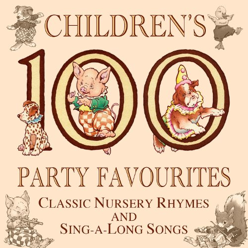 100 Children's Party Favourites