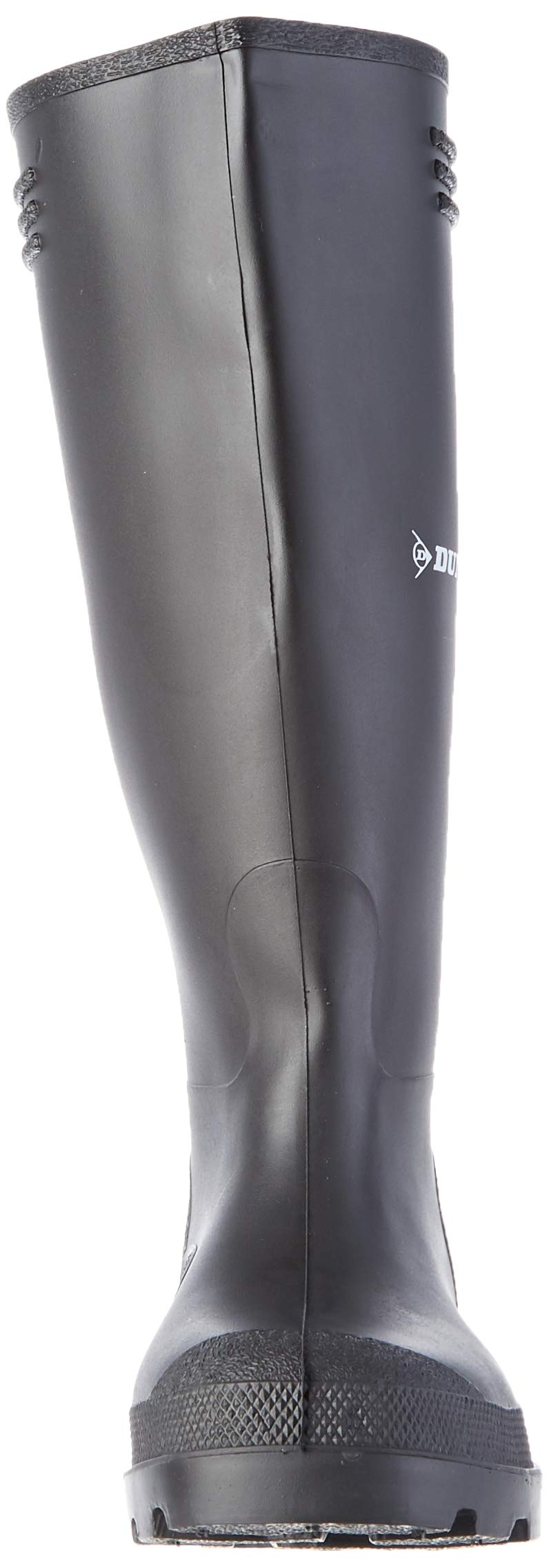 Dunlop Pricemastor PVC Welly / Mens Boots (10 UK) (Black) 4