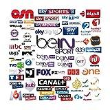 Abonnement IPTV …