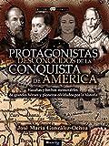 Image de Protagonistas desconocidos de la Conquista de América